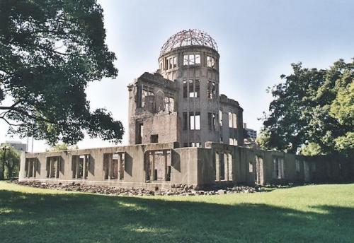 Armi nucleari, l'anniversario e il monito