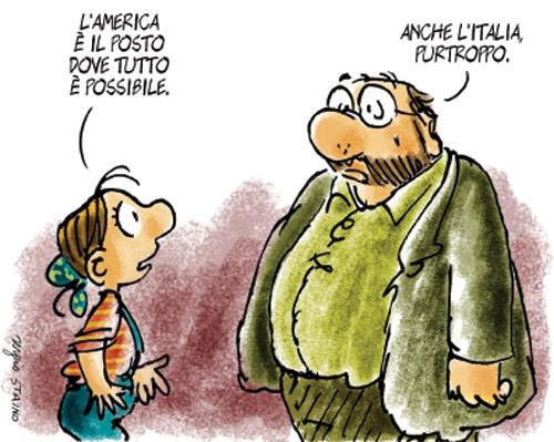 Top Buon Compleanno Sergio Staino (08/06/1940) | asterischi.it UT71