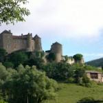 Città, castelli, cattedrali, canali...